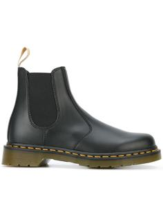 'Vegan' Chelsea boots Dr. Martens