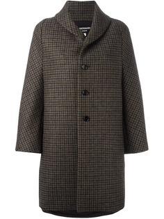 single breasted coat Junya Watanabe Comme Des Garçons