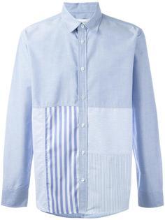 лоскутная рубашка 'Miller' Soulland