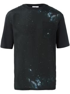 футболка 'Statement Lunar' Ami Alexandre Mattiussi