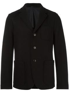 patch pockets blazer Aspesi