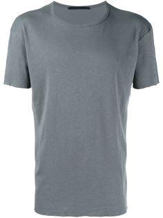 шелковая футболка Haider Ackermann