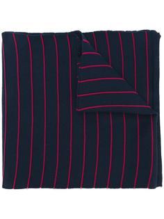 striped scarf Reality Studio
