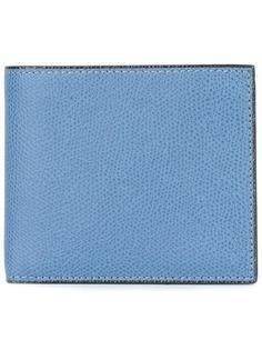 billfold wallet  Valextra