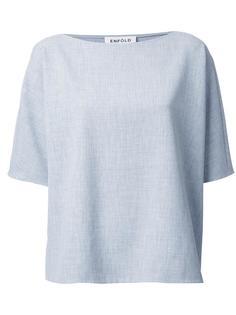 boxy T-shirt  Enföld
