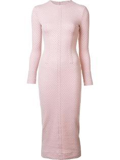 платье 'Jacqueline' Emilia Wickstead