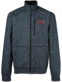 woven sport jacket Ea7 Emporio Armani