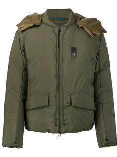 'Compression' jacket Oamc
