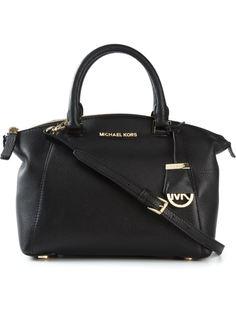 маленькая сумка-тоут  'Riley'  Michael Michael Kors