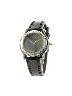 'Happy Sport Ltd.' analog watch Chopard