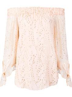 блузка 'Blakeley' Rachel Zoe