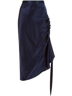 драпированная юбка Ellery