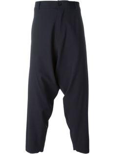 брюки с заниженной шаговой линией 'Bomb'  Société Anonyme