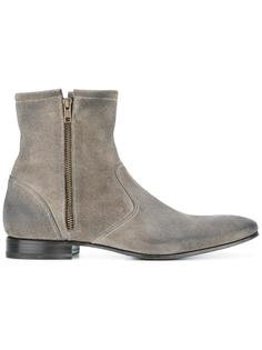 'Hurricane' boots Pete Sorensen