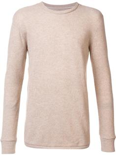crew neck jumper  The Elder Statesman