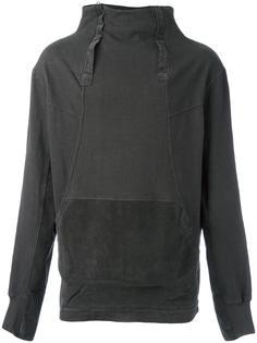 double zip sweatshirt  Andrea Ya'aqov