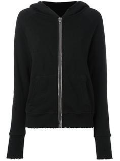 zipped hoodie Rta