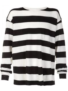 striped jumper  The Elder Statesman