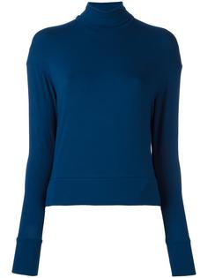 roll neck top Io Ivana Omazic