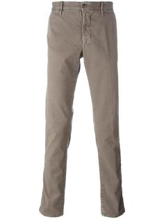 chino trousers Incotex
