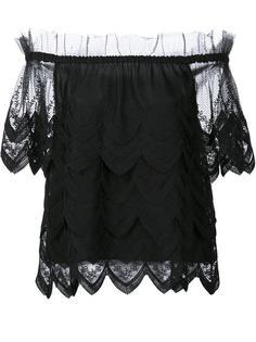 'Abelli' blouse Alexis
