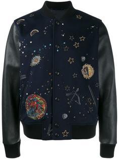 куртка бомбер 'Astro Couture' Valentino