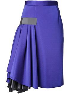 ruffle detail skirt  Kolor