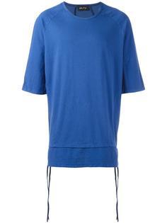 oversized T-shirt  Andrea Ya'aqov