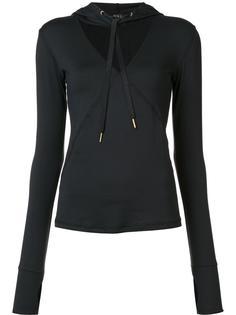 'Flyweight' hoodie Alala
