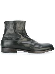 'Western' boots Pete Sorensen