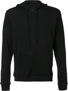 'Noel' hoodie En Noir