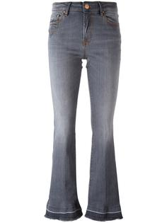 расклешенные джинсы  Don't Cry
