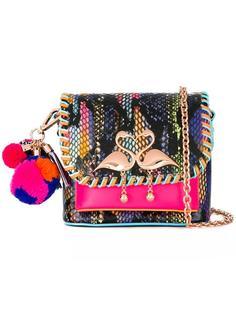 chain strap crossbody bag Sophia Webster
