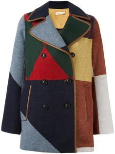 'Cheval' coat Tory Burch