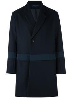 двубортное пальто 'Plymouth'  Natural Selection
