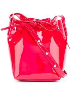 сумка через плечо на шнурке Mansur Gavriel