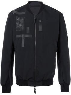 zip up bomber jacket 11 By Boris Bidjan Saberi