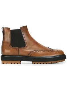 ботинки Челси Tod's