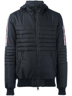 hooded zipped jacket Rossignol