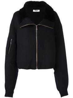 куртка бомбер на молнии Mashama