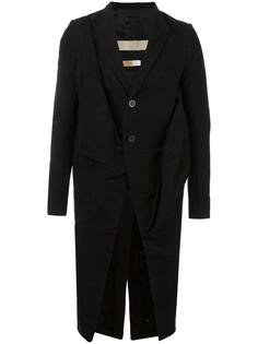 пальто 'Orchid' Rick Owens