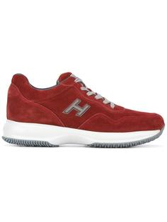 'Interactive New H Vintage' sneakers Hogan