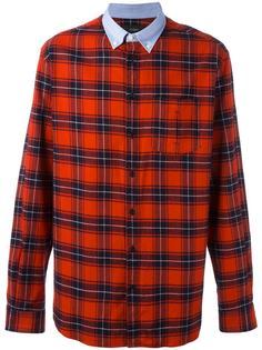 рубашка 'Clarendon Tartan' Joseph