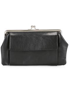 кошелек с передним карманом Yohji Yamamoto