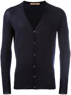 V-neck cardigan Nuur