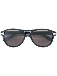солнцезащитные очки 'Santos' Cartier
