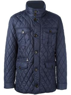 quilted jacket  Hackett