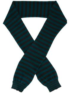 striped scarf Nuur