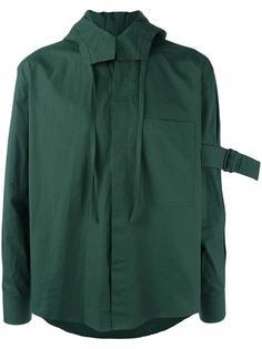 рубашка с капюшоном Craig Green