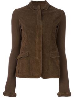 куртка на молнии Rundholz